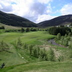 Dalmunzie, Loch 8